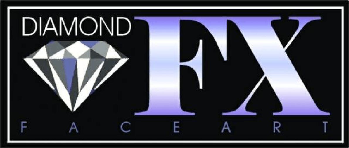 Professionele Schminck van DIAMOND FX koop je bij Koorn&co uit Rotterdam