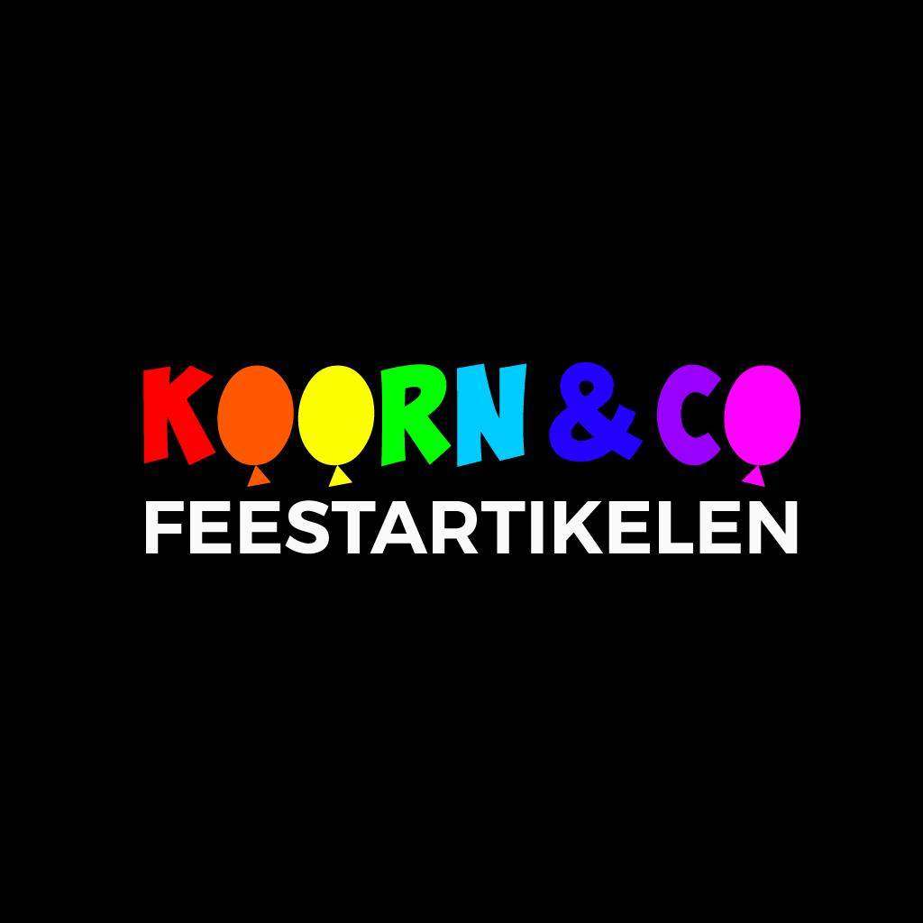 Koorn & Co Feestwinkel Rotteram